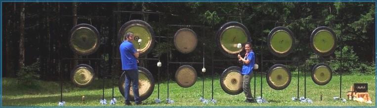 Bagno di gong planetari nei dan gong naturopatia e - Bagno di gong effetti negativi ...